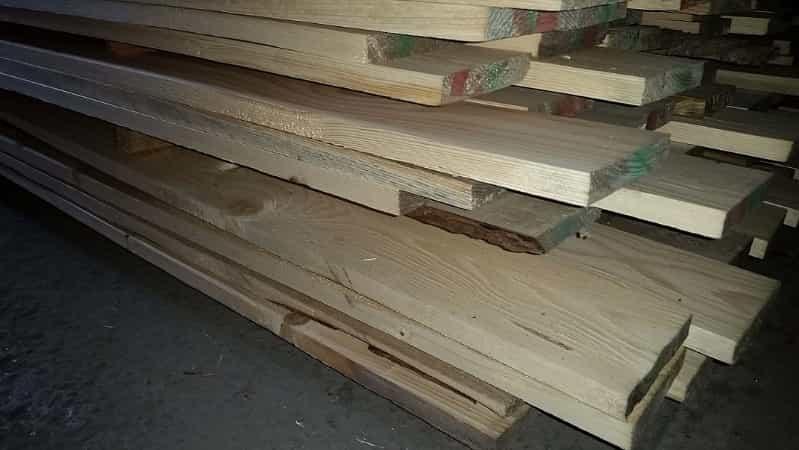 Jak vyrobit dobrý dřevěný plot?